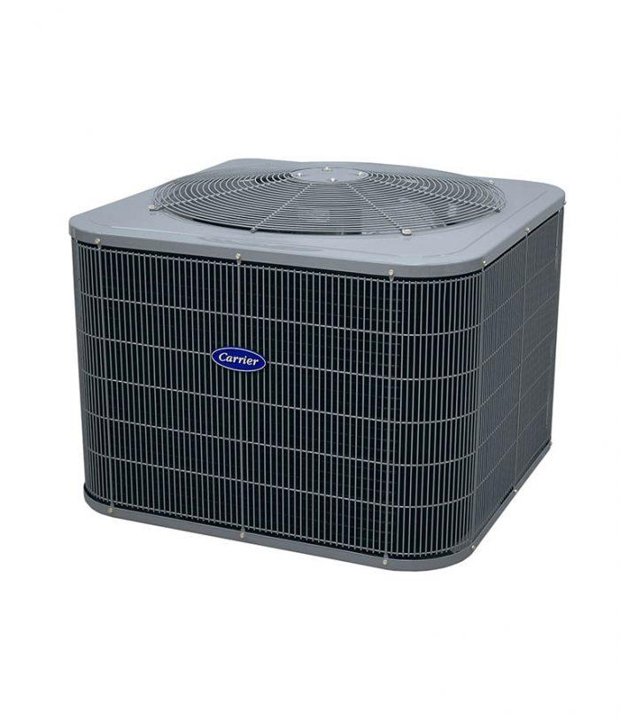 Climatiseur central ComfortMC 13