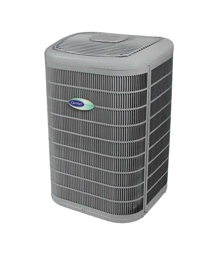 Infinity 174 18vs Heat Pump Carrier Klimfax