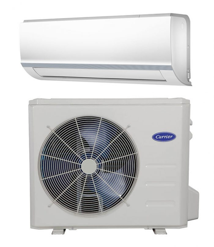 Climatiseur ComfortMC