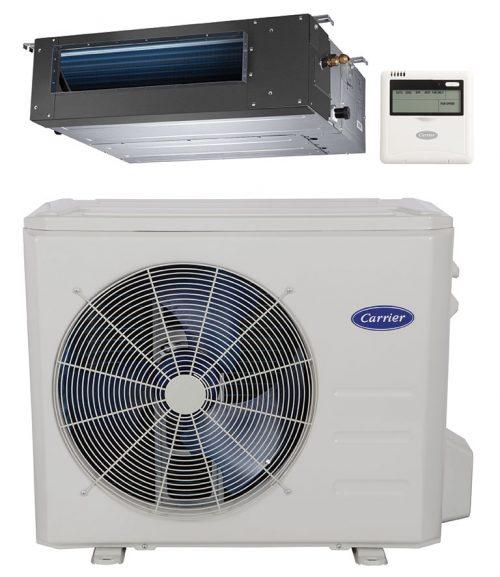 Performance Unité ventilo-convecteurs