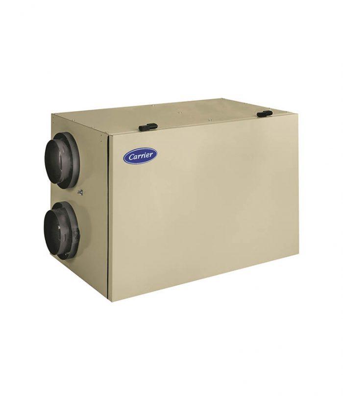 Ventilateur récupérateur de chaleur Performance™ Carrier