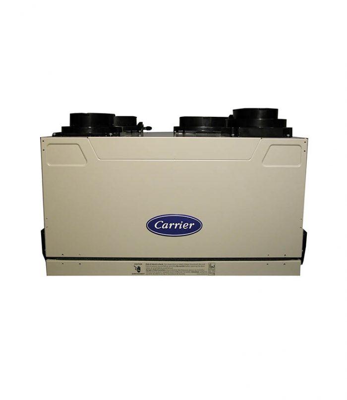 Ventilateur récupérateur de chaleur Carrier Performance