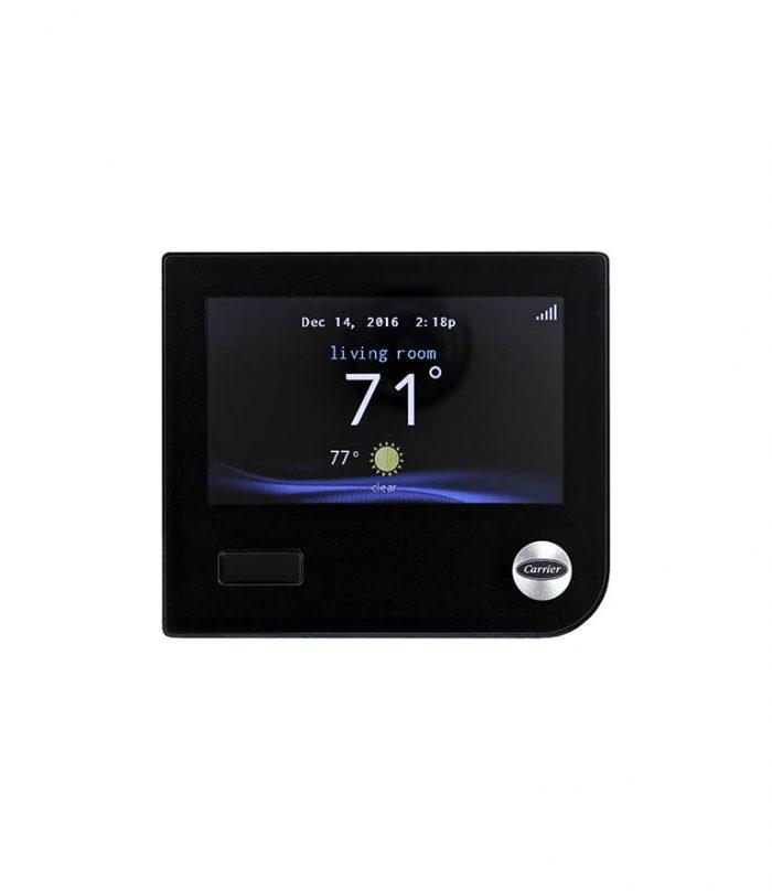 Thermostat Infinity® touch avec accès à distance