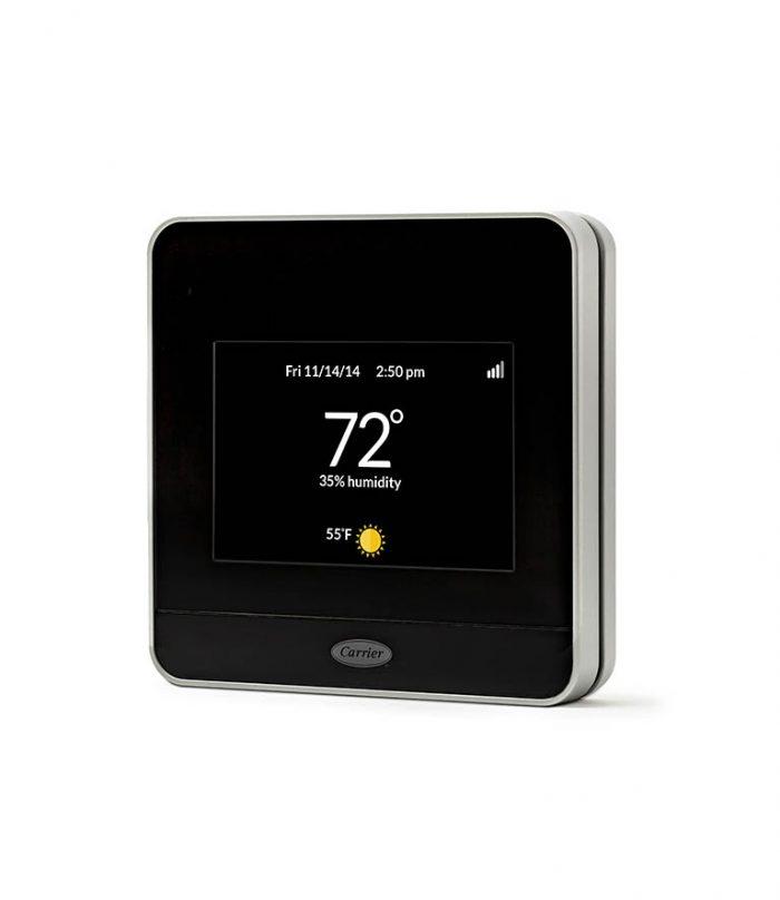 Thermostat Wi-Fi® Côr®