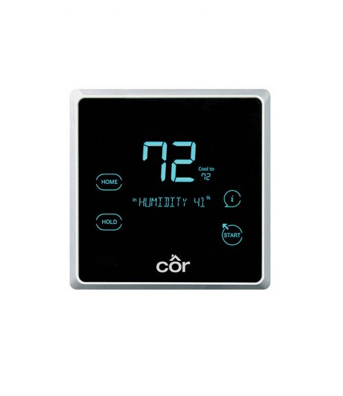 Thermostat Programmable Wi-Fi®Côr® 5c